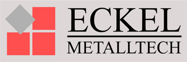Eckel Metalltech GmbH & Co. KG - Logo