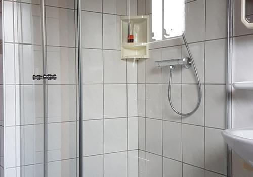 Duschen Glas